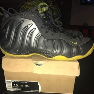 Other - Air foamposite pro